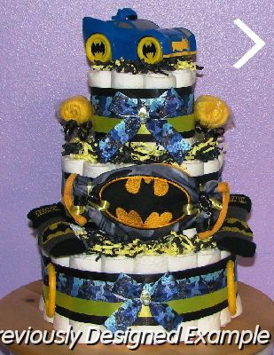 batman diaper cake jpg batmobile diaper cake