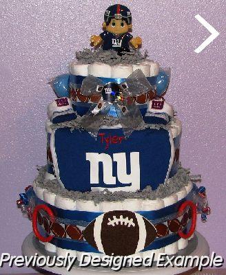 Permalink to Ny Giants Cake