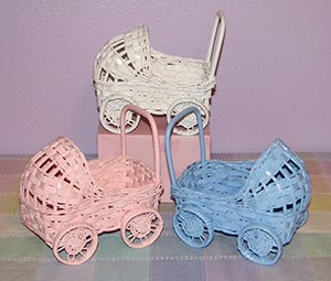 Baby Carriage Gifts