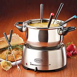 Fondue Set for Wedding Shower