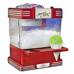 Shaved Ice Machine for Parties